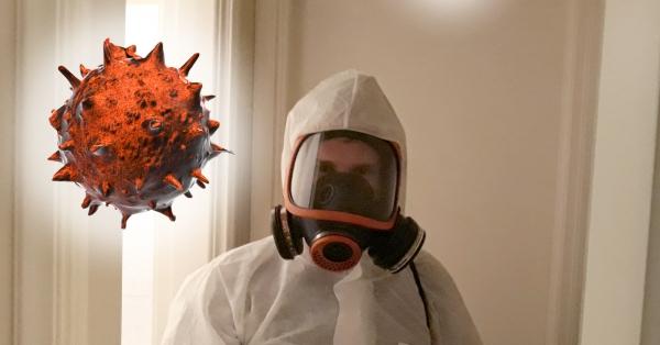 cover virus